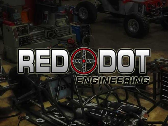 Red Dot Engineering