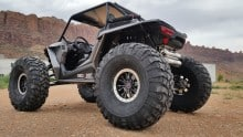 Red Dot's RZR Crawler